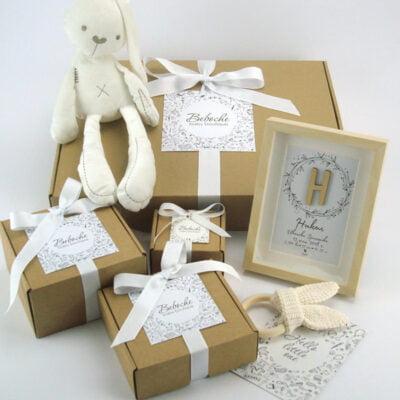 Полезни подаръци за новородено бебе