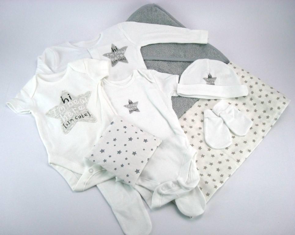 c6db4e6aed6 Бутик за подаръци за новородени, предлагащ великолепни бебешки ...