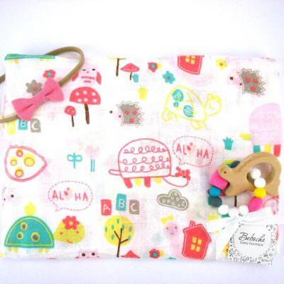 Подаръчна кутия за момиче