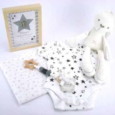 Персонализиран бебешки подарък