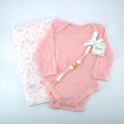 Комплект за госпожица бебе
