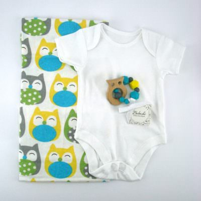 Комплект за момче бебе