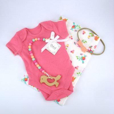 Специален подарък за новородено бебе