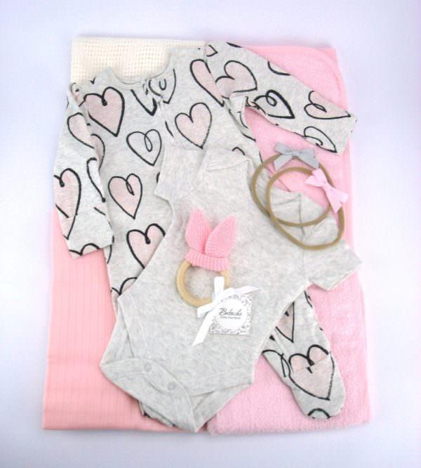 Специален подарък за бебе