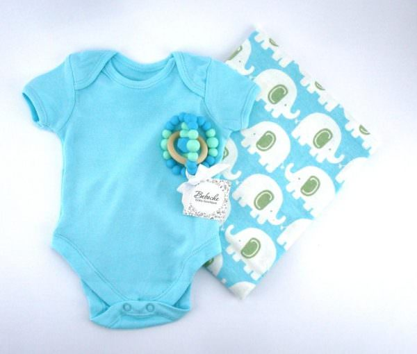 Подарък за пита на бебе