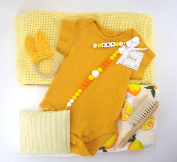 Комплект за новородено бебе