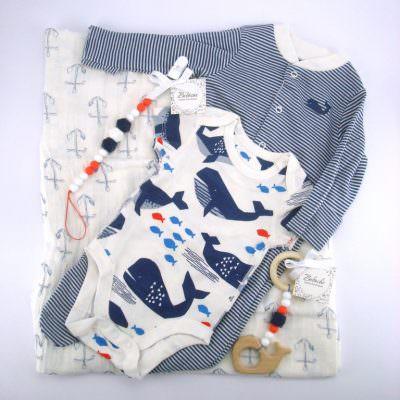 Подарък за раждане на бебе