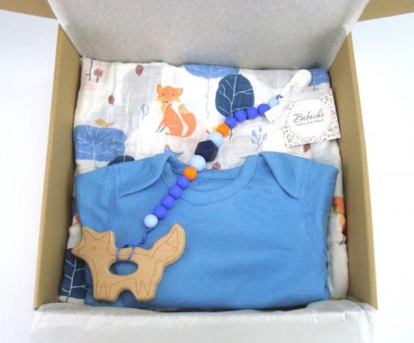 kutiq za bebe momche