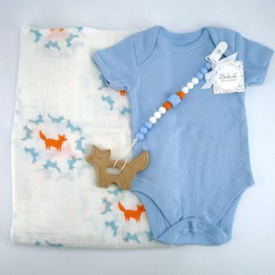 подарък за бебе момче