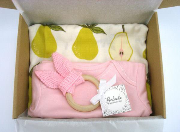 kutiq za bebe momiche