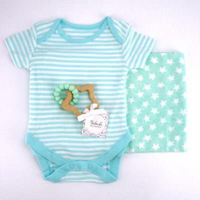 подаръчен комплект за бебе