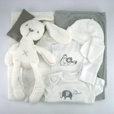 Подаръчна кутия за бебе момче