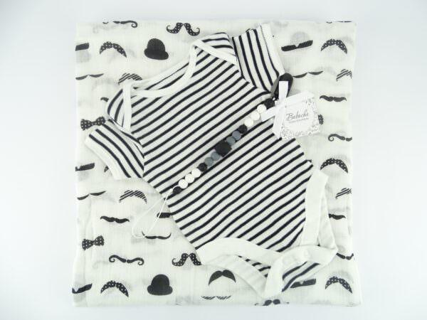 podaruk-za-bebe-momche-s-pelena-na-mustaci
